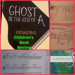 Review:Ghost in the Key of A