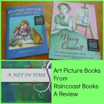 Picture Books to Introduce Artists