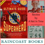 Review: Ultimate Guide to being a SuperHero