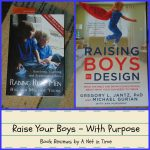 Raising Boys with Purpose