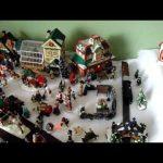 My Christmas Village 2016