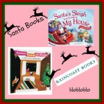 Santa Based Christmas Books