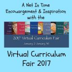 A time to be encouraged is coming.. the Virtual Curriculum Fair