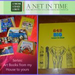 Art Series: 642 Big Things to Draw