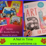 Art Series: Art Lab for Kids