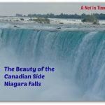 Field Trip: Niagara Falls