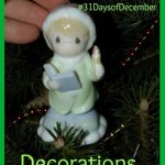 Days of December – Decorations