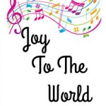 Hymn Study: Joy to the World