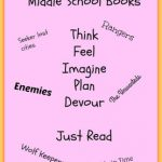 Great Books for Middle School