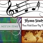 Hymn Study: Thou Didst Leave Thy Throne