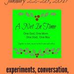 A Good Full Week Reviewed   Jan 22-28
