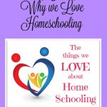 26 Reasons to love Homeschooling