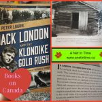 Books for Canada: Jack London and the Klondike Gold Rush