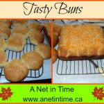Recipe: Tasty Buns