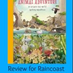 Review: The Amazing Animal Adventure