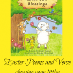 Review: Really Woolly Easter Blessings