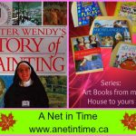 Art Series: Sister Wendy's Story of Painting
