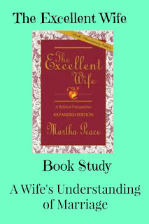 The Excellent Wife: A Biblical Perspective - Study Guide ...