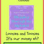 Loonies and Toonies!