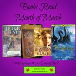Books Read in March