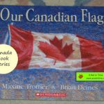 Canada Book: Our Canadian Flag