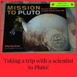 Review: Mission to Pluto