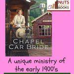 Review: Car Chapel Bride