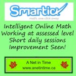 Review: Smartick Math
