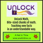 Review: UnLock Math