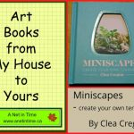 Art Book: Miniscapes – Create Your Own Terrarium