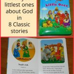Review: The Beginner's Bible for Little Ones