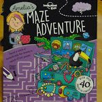 Review: Amelia's Maze Adventure