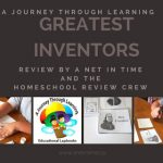 Review: Journey Through Learning Lapbooks