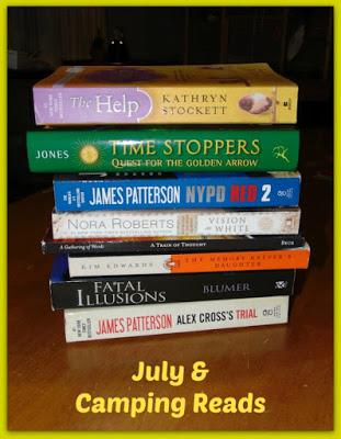 books fiction patterson roberts
