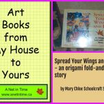 Art Book: Spread Your Wings and Fly