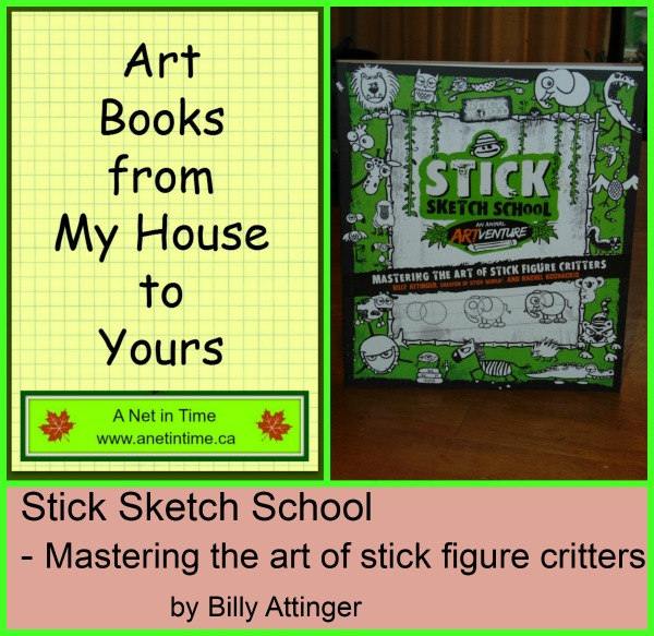 Stick Sketch School