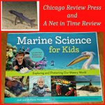 Review: Marine Science for Kids