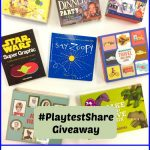 Star Wars and Ghost Box the #PlayTestShare Giveaway