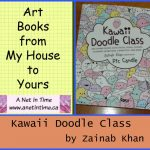 Art Book: Kawaii Doodle Class