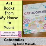 Art Book: CatDoodles