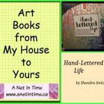 Art Book: Hand Lettered Life
