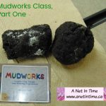 Fun Friday: Mudworks Part One
