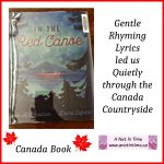 Canada Book: In the Red Canoe