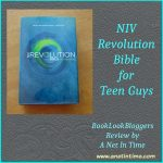 Review: NIV Revolution Bible