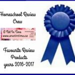 Blue Ribbon Winners 2017