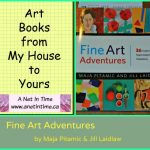 Art Book: Fine Art Adventures