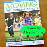 Review: Moving with Words & Actions