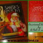 Review: Santa's Magic Key