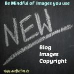 Blog Images and Copyright