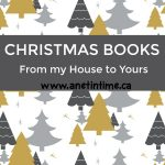 Christmas Books To Enjoy